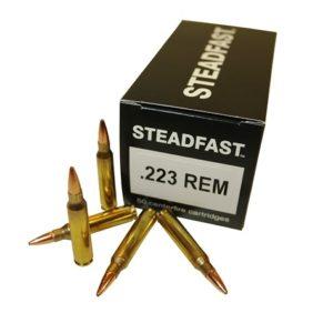 .223 REM 69 gr SMK MATCH REMAN