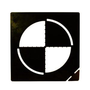 ZERO Stencil
