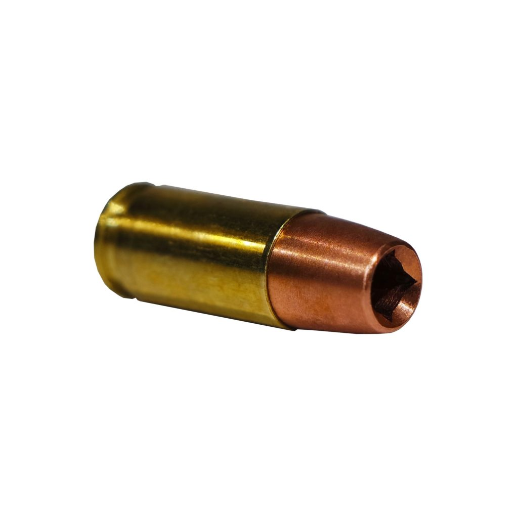 Precision Component Technology solid copper bullets - General